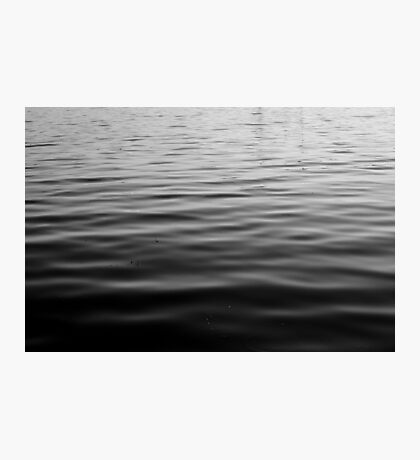 Uncharted Waters Photographic Print