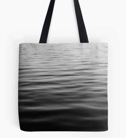 Uncharted Waters Tote Bag