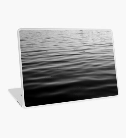 Uncharted Waters Laptop Skin