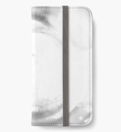 Containment iPhone Wallet