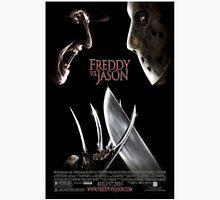 Freddy vs. Jason - Original Poster 2003 Unisex T-Shirt