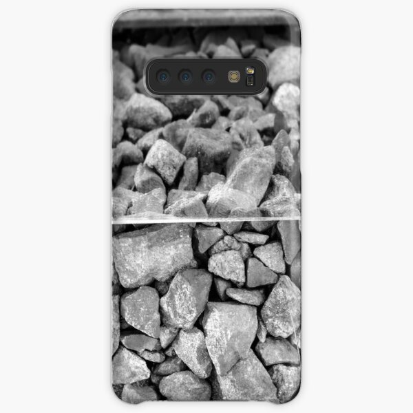 Rocks and a Hard Place Samsung Galaxy Snap Case