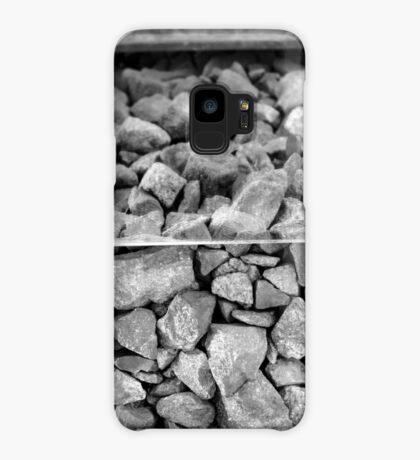 Rocks and a Hard Place Case/Skin for Samsung Galaxy