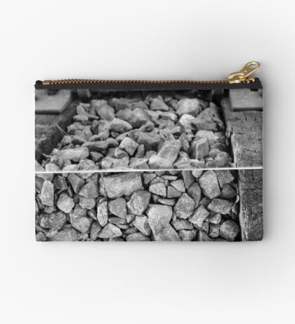 Rocks and a Hard Place Studio Pouch