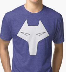 Timber Wolf, Legion of Superheroes Tri-blend T-Shirt