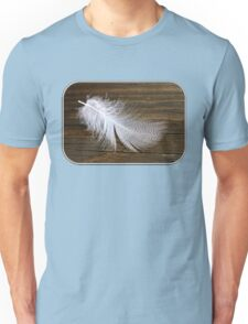 Duck Down ~ Featherbed Soft T-Shirt