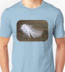 Duck Down ~ Featherbed Soft Unisex T-Shirt