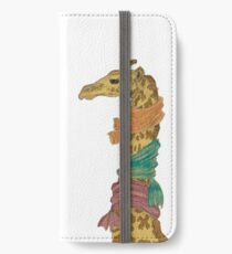 Wrap up! iPhone Wallet/Case/Skin