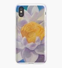 ipad case, ipad deflector,ipad capa. lotus iPhone Case/Skin