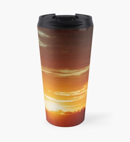 Laverton Sunrise 2 Travel Mug