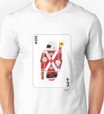 Kings Of Formula 1 - Sebastian Vettel & Kimi Raikkonen T-Shirt