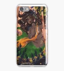 swamp lakemaid iPhone Case/Skin
