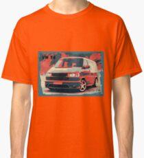 VW T4 Transporter Classic T-Shirt