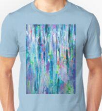 Silver Rain Unisex T-Shirt