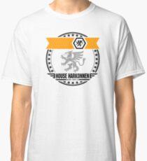 House Harkonnen Crest : Inspired by Dune Classic T-Shirt