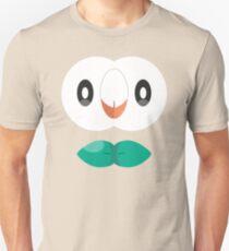 Grass Quill Monster Unisex T-Shirt
