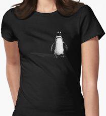 Penguin 2 (ladies T) T-Shirt