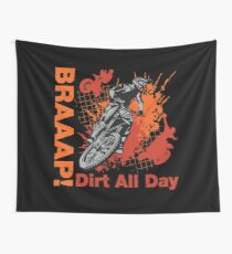 Braap T-shirts, Stickers, Mugs, Beddings, etc. Wall Tapestry