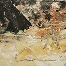 abstract 3 by lamadeart