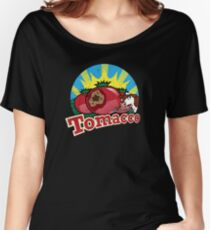TOMACCO SIMPSONS Women's Relaxed Fit T-Shirt