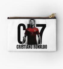 CRISTIANO RONALDO PORTUGAL CR7 Studio Pouch