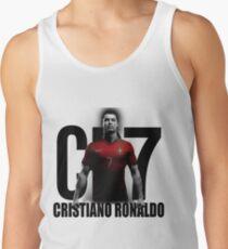 CRISTIANO RONALDO PORTUGAL CR7 Men's Tank Top