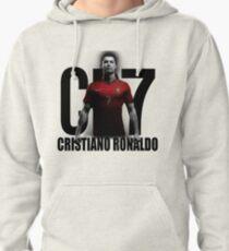 CRISTIANO RONALDO PORTUGAL CR7 Pullover Hoodie