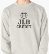 JLB Peep Show Pullover