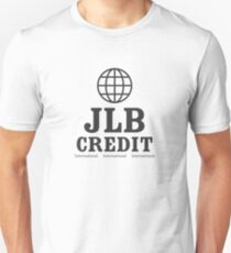 JLB Peep Show T-Shirt