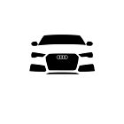 Audi RS6 Quattro C7 by LPDA69