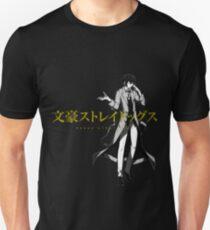Bungou Stray Dogs (Osamu Dazai) T-Shirt