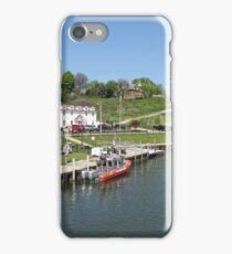 Coast Guard Station iPhone Case/Skin