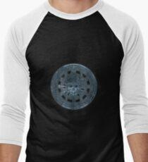 Dark Eras: Mage: The Awakening Men's Baseball ¾ T-Shirt