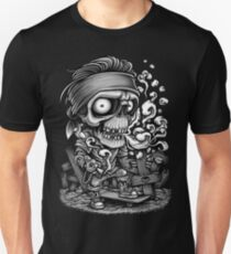 Winya No. 56 Slim Fit T-Shirt