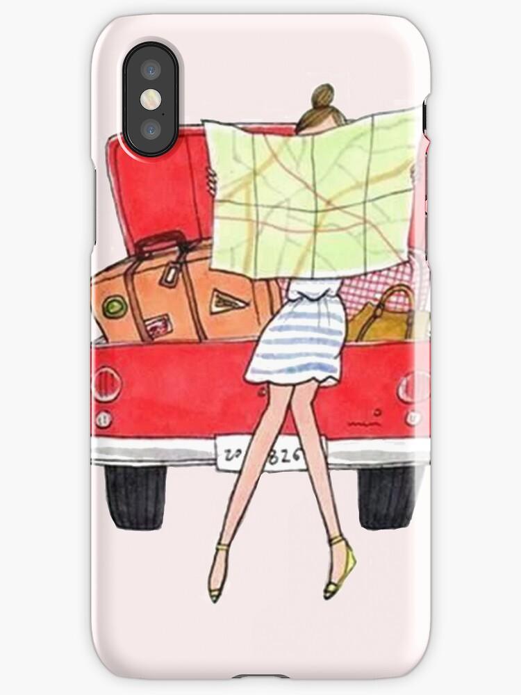 Travel Up by keroquesilva