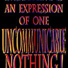 uncommunicable by TeaseTees