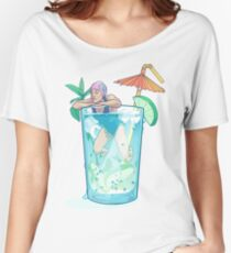Mojito Women's Relaxed Fit T-Shirt