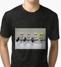 Lego Imperial fairy Tri-blend T-Shirt