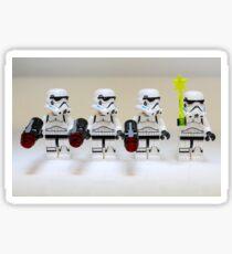 Lego Imperial fairy Sticker