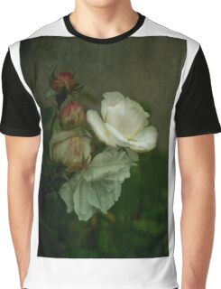 A Rose by any other Name Graphic T-Shirt