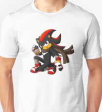 Shadow Boom T-Shirt