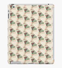 Christmas Peppy iPad Case/Skin
