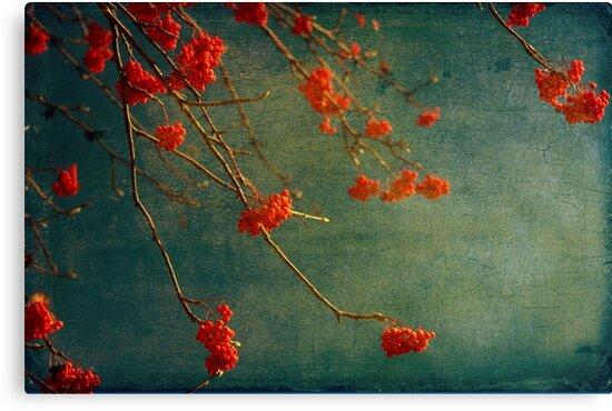 Berry nice by Angela King-Jones