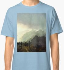 Misty Mountain Classic T-Shirt
