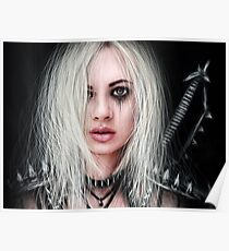 Sword In the Dark Poster