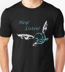 Hey! Listen! Navi  T-Shirt
