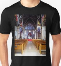 St Andrews Cathdedral Unisex T-Shirt