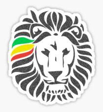Lion Order Sticker