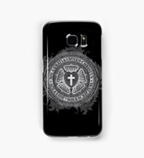 Luther Rose Christian Luther Seal Samsung Galaxy Case/Skin