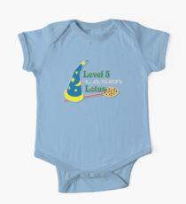 Level 5 Laser Lotus Kids Clothes